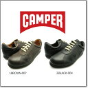 カンペール CAMPER BROWN-007/BLACK-004 27205-007/27205-004LADY'S 【送料無料】