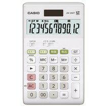 W税率電卓 JW-200T-N JW-200T-Nの商品画像