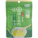 宇治の露製茶 伊右衛門 抹茶入インスタント緑茶 40g 1パック