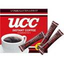 UCC インスタントコーヒースティック 2g 1箱(40本)