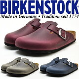 �ӥ륱�󥷥�ȥå� BIRKENSTOCK BOSTON 459071/459081/459091 �ܥ��ȥ� �������