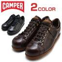 カンペール ペロータス メンズ アリエル CAMPER PELOTAS ARIEL 17408 086 114 ブラウン ブラック 茶 黒[co-8]