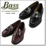 G.H BASS LAYTON BLACK/ BURGUNDY/TAN 490161/490268G.H.BASS G.H.バス LAYTON レイトン ブラック/バーガンティ ローファー 革靴