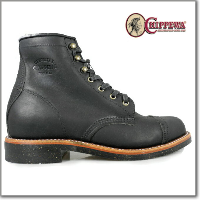 Chippewa Shoe Company