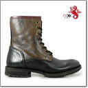 コックスボルバ COXXBORBA MHO653.04MHOYEBLACK/BROWN  メンズサイズ コックスボルバ ブラック/ブラウン