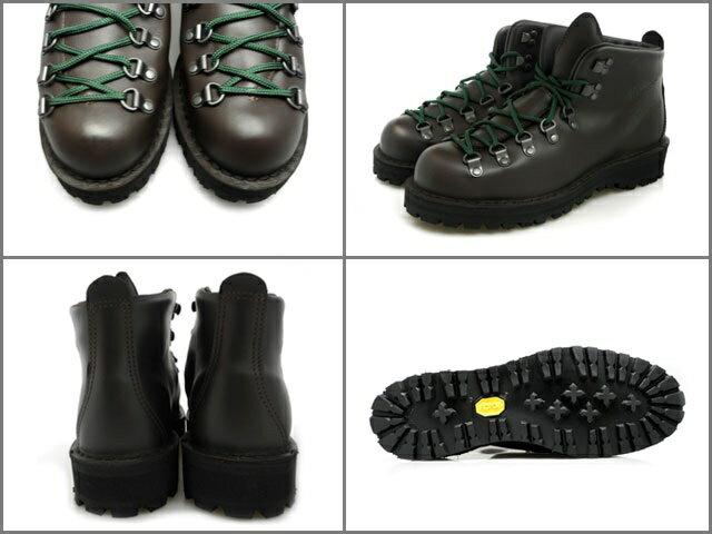 ... アメリカ製 アウトドア 登山靴