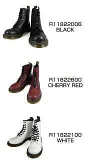 �ɥ������ޡ�����Dr.MARTENS14608EYEBOOTSr10072017r10072410r11822006r11822100r11822207r11822600BLACKPATENT��NAVY��BLACK��WHITE��GREEN��CHERRYRED�������֡��ĥ�˥��å���