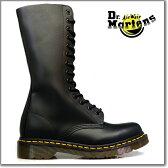 ドクターマーチン Dr.Martens 1914 14ホール ブーツ WOMENS スムースレザー レディースR11856001 ブラック