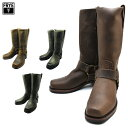FRYE 12R HARNESS BOOTS 87350 CHARCOAL BLACK DARKBROWN GAUCHO フライ ハーネス ブーツ 87350 チャコール ブラック ダークブラウ..