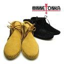 ミネトンカ MINNETONKA CLASSIC FRINGE BOOTクラシック フリンジ ブーツ 481/682/489