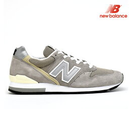 <strong>ニューバランス</strong> New Balance M<strong>996</strong>GY MADE IN USA Dワイズ メンズ レディース グレー GRAY ジョギング ランニング スニーカー