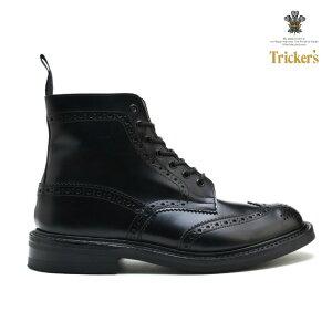 トリッカーズ カントリー ブラック ボックス
