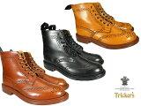 [店内全品大特価!!]Tricker''s トリッカーズ【店内全品大特価!!】 トリッカーズ TRICKER''S L5180 MALTON COUNTRY BOOT L5180