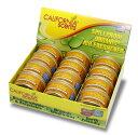 California Scents カリフォルニアセンツ スピルプルーフオーガニック / カピストラーノ ココナッツ ×12個セット