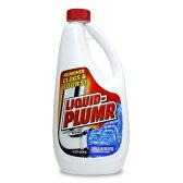 LIQUID-PLUMR リキッドプルマーパイプクリーナー(32oz 946ml) 配管つまり除去剤 【P20Aug16】