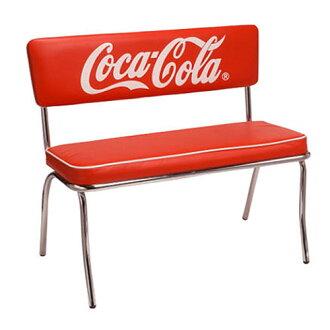 general store colour rakuten global market coca cola brand coca cola brand bench seat 39 coke. Black Bedroom Furniture Sets. Home Design Ideas