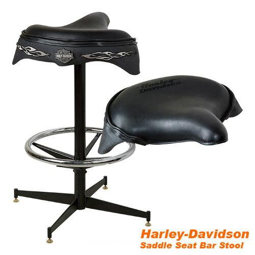 HARLEY-DAVIDSON ハーレーダビッドソン ソロサドルスツール HDL-12113 アメリカ雑貨 アメリカン雑貨