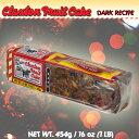 Claxton Fruit Cake クラクストン フルーツケーキ 《ダークレシピ》 454g <クリスマス限定入荷商品>