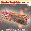 Claxton Fruit Cake クラクストン フルーツケーキ 《レギュラーレシピ》 454g <クリスマス限定入荷商品>