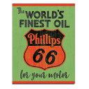 メタルサイン 「Phillips - World's Finest」#2313 ミラービール 縦40.5×横31.7cm ブリキ看板 アメリカ製 店舗装飾 壁面ディスプレー アメリカ雑貨