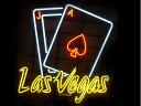 【送料無料】ネオンサイン / Las Vegas