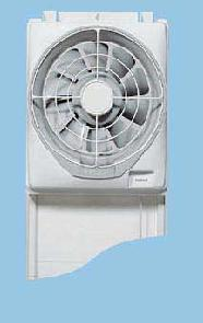 πパナソニック換気扇【FY-20WF2/FY-20WA2(同等品)】窓用換気扇 排気  居室用