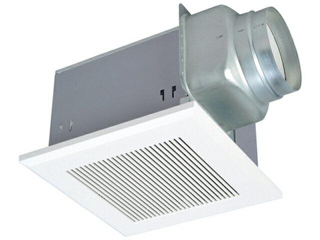 π三菱 換気扇【VD-18ZX10-C】ダクト用換気扇 天井埋込形 接続パイプφ150mm (VD-18ZX10-Cの後継機種)