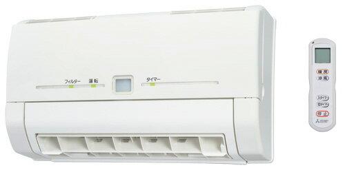 ▽《あす楽》◆15時迄出荷OK!三菱 浴室暖房機 【WD-240BK】壁掛けタイプ /単相200V 電源タイプ
