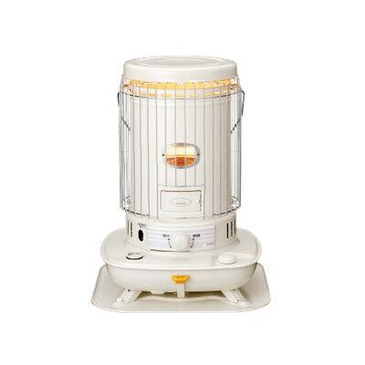 ###コロナ 暖房機器【SL-6620(W)】ホワイト 石油ストーブ(対流型) SLシリーズ 木造17畳/コンクリート23畳まで