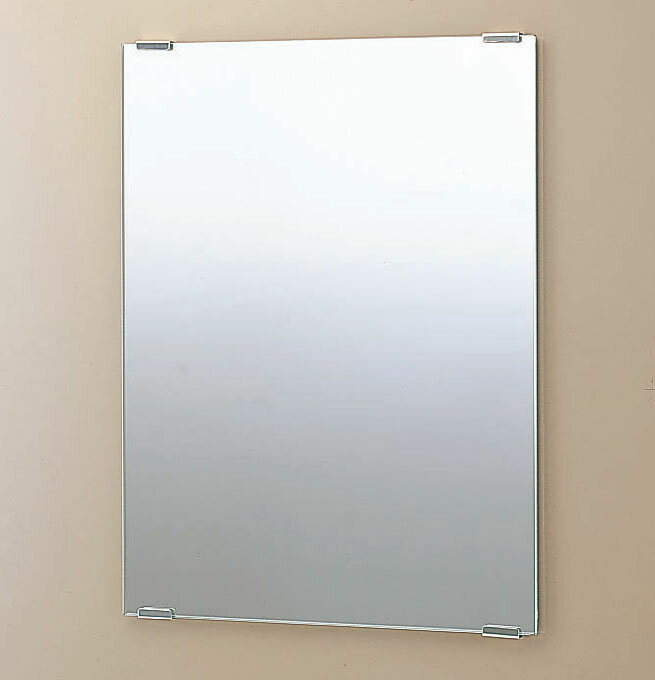 INAX 化粧鏡【KF-3035A】スタンダードタイプ (防錆)