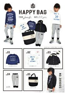 【送料無料!!】予約販売jeans-b【ジーンズベー】2018新春福袋(男の子)38900580cm・90cm・95cm・100cm・110cm・120cm・130cm・140cm