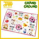 JAM【ジャム】/GrandGround【グラグラ】ハラペココックレジャーシート【JAM ジャム 1...