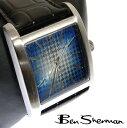 Ben Sherman 60'Sモッズを魅了した伝統とスタイル ベンシャーマン 腕時計