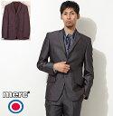 F セール メルクロンドン Merc London メルク トニック ジャケット 2色 【送料無料】 メンズ プレゼント ギフト