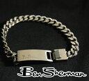 ベンシャーマン スティール ブレスレット セックス BenSherman