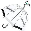 フルトン Fulton 傘 レディース バードケージ 長傘 女性用 正規 かさ 鳥かご ギフト