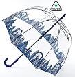フルトン 傘 バードケージ ロンドンアイコン 長傘 花柄 レディース かさ フルトン 傘 レディース 英国王室御用達 フルトン 傘 レディース ギフト