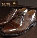 【革靴 ビジネス メンズ】 Loake オックスフォード G 4E 200CH 革靴 英国王室御用達 ローク 革靴 ビジネス メンズ 父の日 ギフト