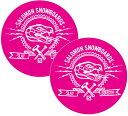 【デッキパッド メール便OK】15-16 SALOMON STOMP PADS/SALOMON デッキパッド/サロモン デッキパッド/デッキパッド スノーボード...