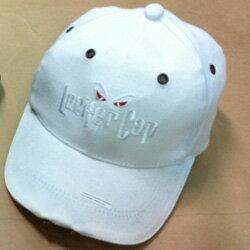 LUCIFER CAP【LED ライト付きキャップ】の紹介画像2