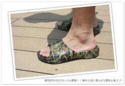 crocs【クロックス】MODI2.0RealtreeMax-4Slide/MODI2.0リアルツリースライド