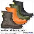 ショッピングCROCS crocs【クロックス】レインシューズ Wellie Rainboot Men/ウェリー レインブーツ メンズ※※10P30Nov14