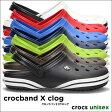 ショッピングCROCS crocs【クロックス】crocband X clog/クロックバンド X クロッグ※※ メンズ レディース サンダル 10P13Nov14