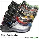 crocs【クロックス】Bistro Graphic Clo...