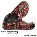 ・CROCS【クロックス】Bistro Peppers Cl...
