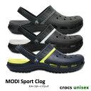 crocs【クロックス】MODI Sport Clog / ...