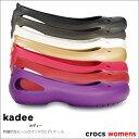 crocs【クロックス】 Kadee/カディー※※ レディース サンダル パンプス バレエ 【10P18Jun16】