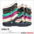 crocs【クロックス】 CleoII/クレオ2※※ レディース サンダル オフィス スリッパ  【10P23Apr16】