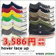 crocs【クロックス】 Hover Lace Up/フーバーレースアップ メンズ レディース スニーカー 【10P23Apr16】