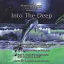 クーポン対象  ヘミシンクCD Into the Deep  イントゥ・ザ・ディープ   正規品   ※ 音楽療法CD Hemi-Sync モンロープロ� クツ